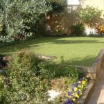 תחזוקת דשא סינטטי