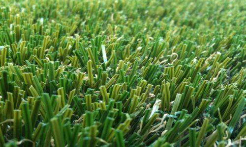 עוז רויאל טורנדו, דשא סינטטי