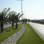 דשא סינטטי לרשויות מקומיות