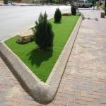 דשא סינטטי – סוגים, יתרונות ומתי מומלץ להתקין