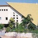 ארגזי רוח להגנה על גג הרעפים