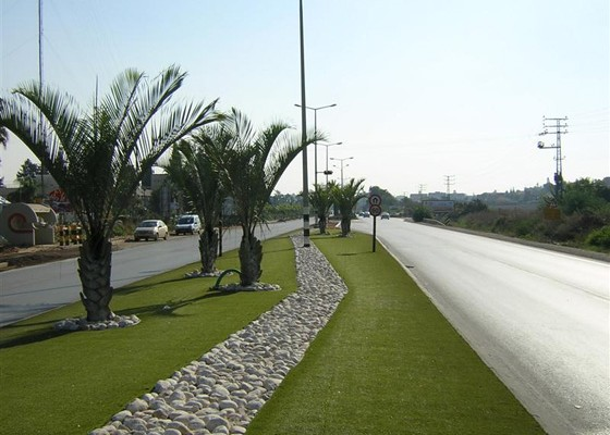 דשא סינטטי לרשויות מקומיות – דשא עוז