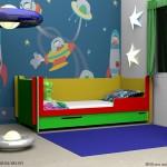 פריצת דרך בעיצוב חדרי ילדים