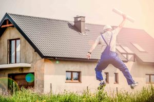 שיפוץ עלית גג